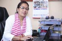 Radhika Devi Dahal picture