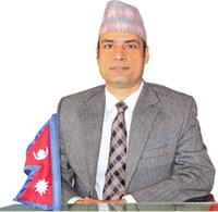 Subhash Ghimire picture
