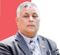 Kishor Gautam picture