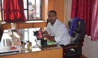 Jyanendra Jha picture