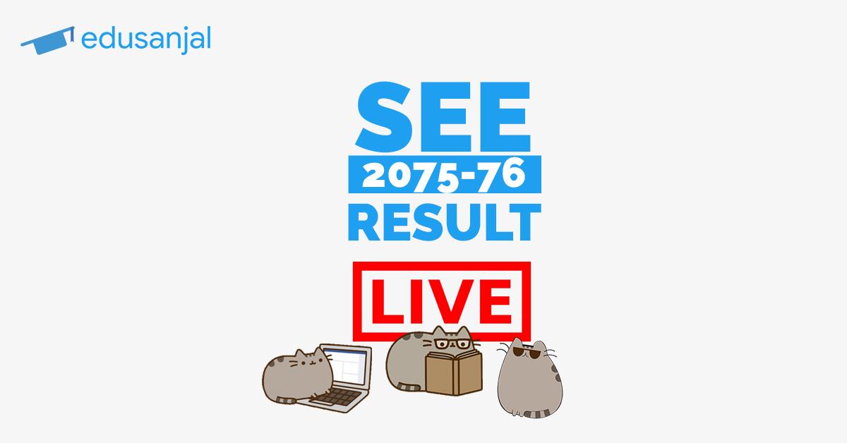 Live Result