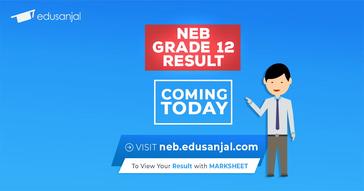 Grade 12 Results 2076 Today : Live Updates