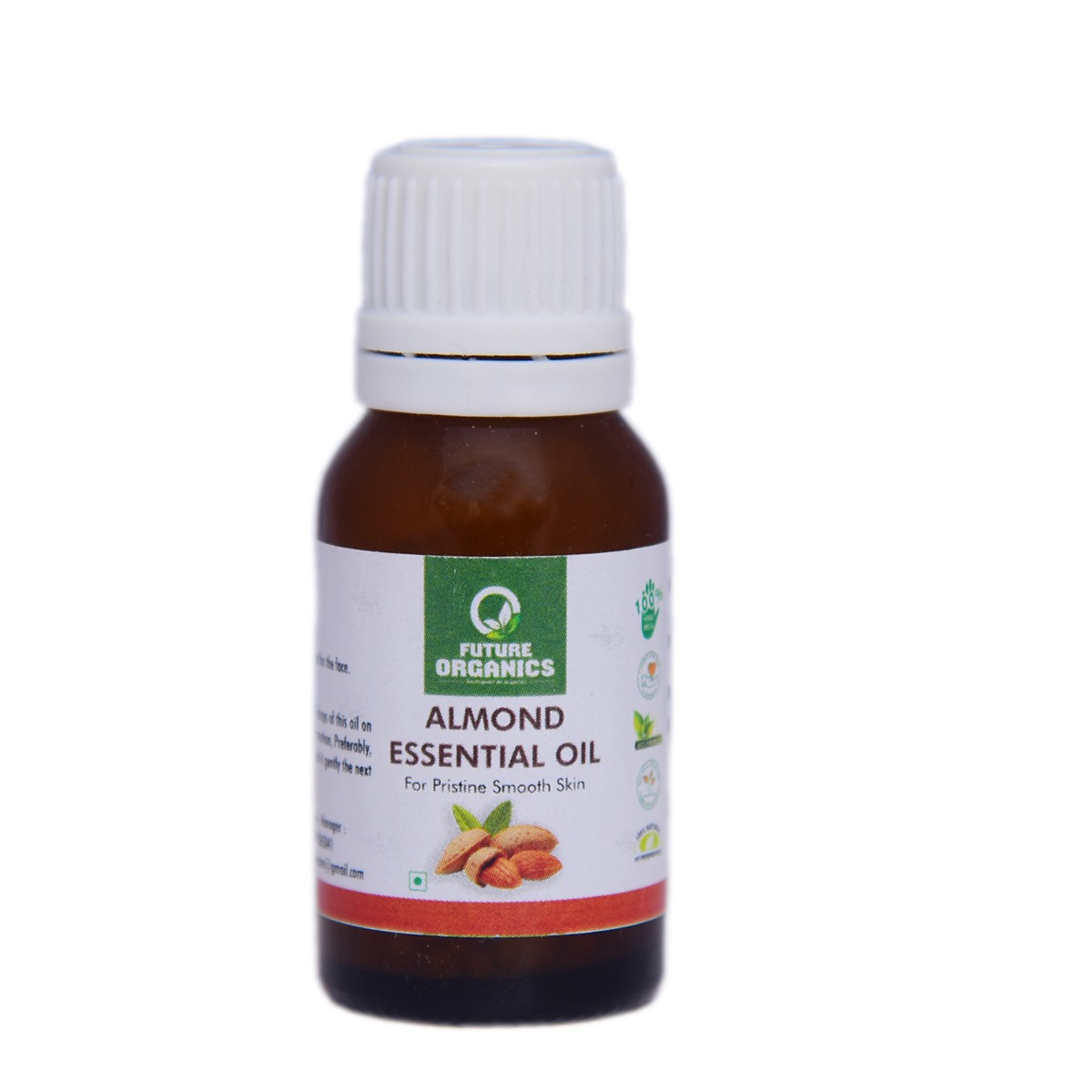 Almond Essential Oil(set of 2)