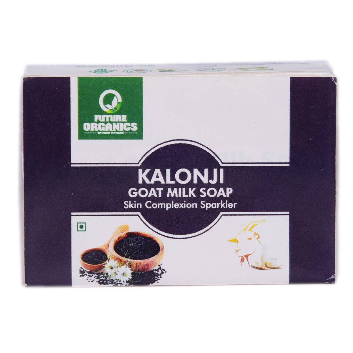 Kalonji Soap(set of 3)