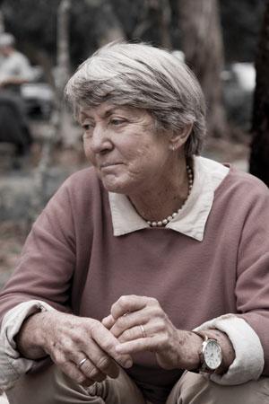 Rosemary-Morrow
