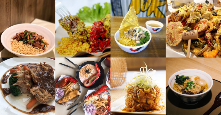 28 Halal Restaurants In Orchard Road Singapore Halalzilla