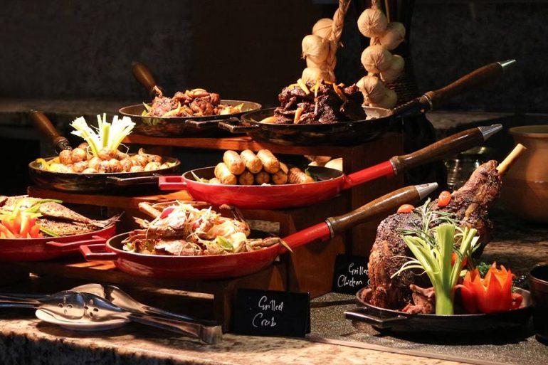 7 Halal Buffets To Try In Johor Bahru Halalzilla