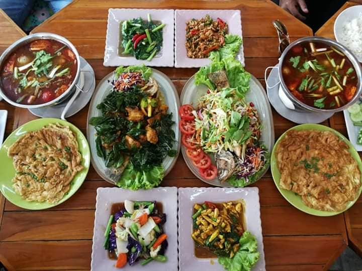 Halal Food in Krabi, Thailand: 12 Places to Visit When You