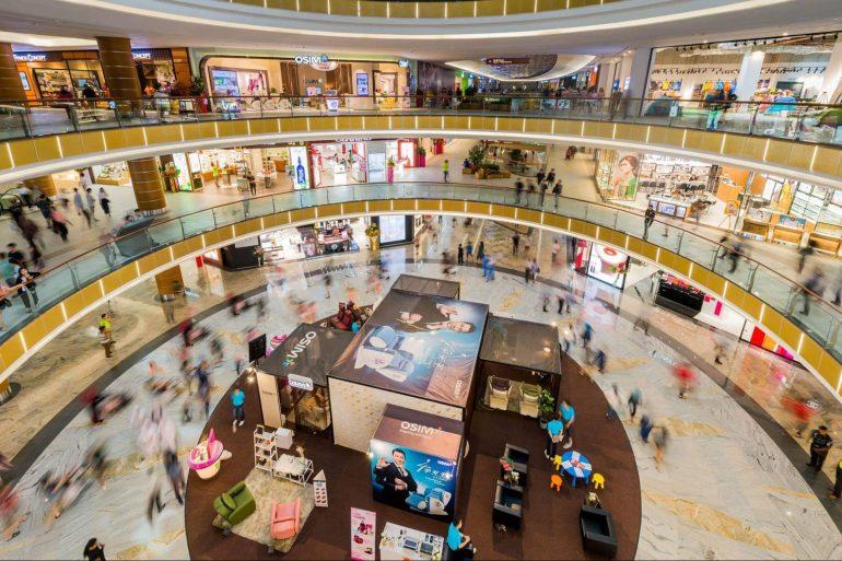 9 Best Shopping Malls in Johor Bahru for Muslim Shopaholics