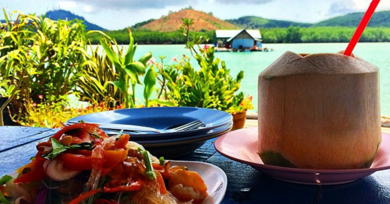 Halal Food in Phuket, Thailand: 19 Places to Visit When You