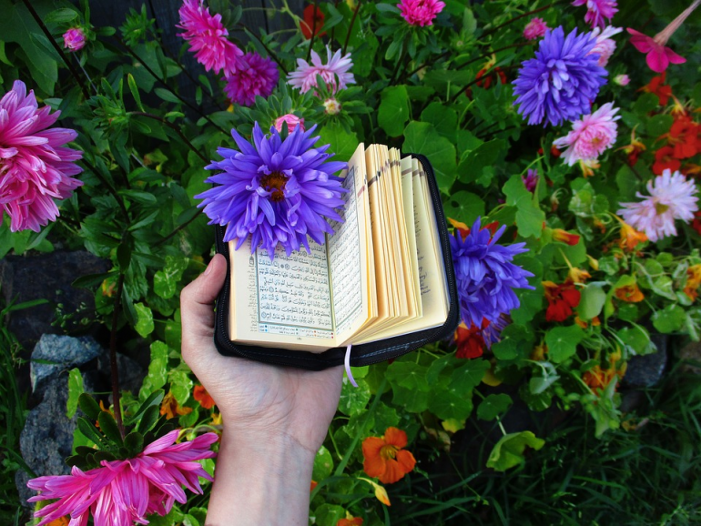 My Ramadan Journey 2019: En Route to Becoming a Better
