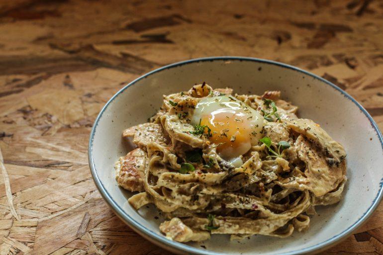 Best Halal Italian Restaurants In Singapore Pasta Pizzas And More Halalzilla