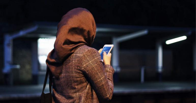 muslim app app minder