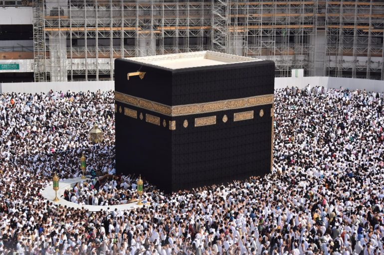 9 Islamic Festivals To Mark on Your Calendars - HalalZilla