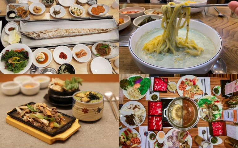 Halal Food In Jeju 15 Places To Visit When You Re Hungry Halalzilla