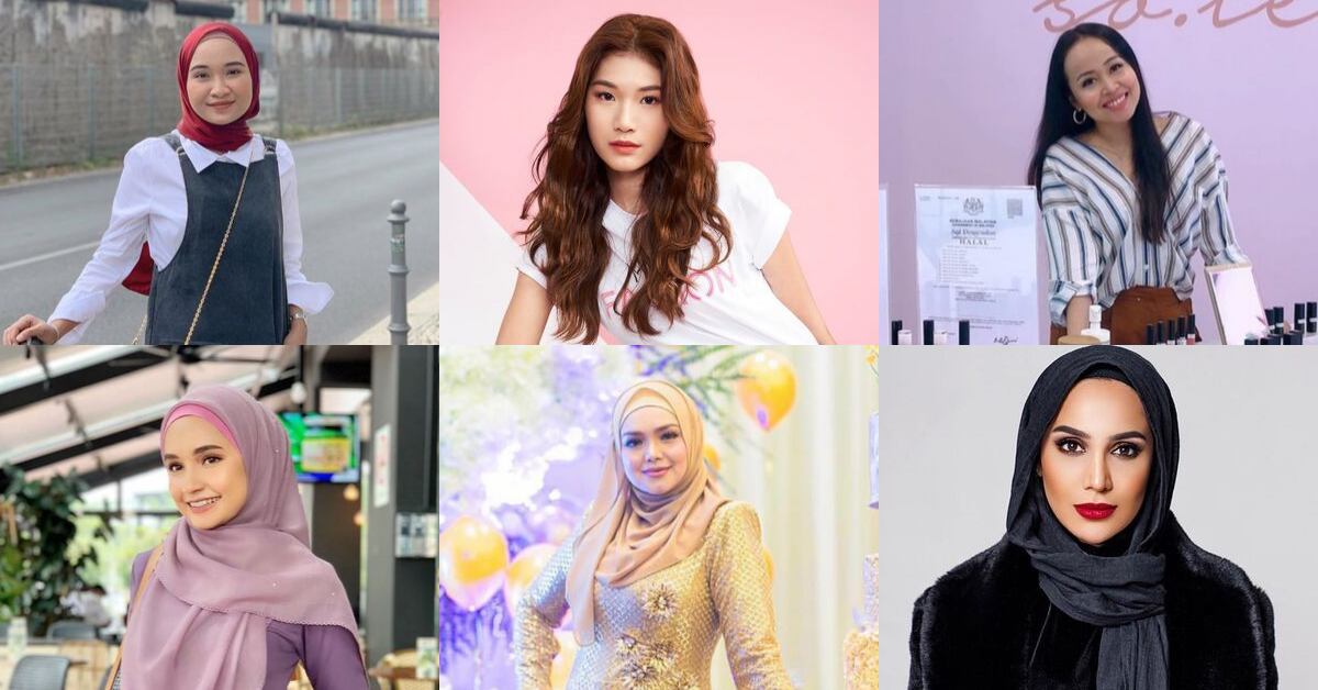 Halal beauty guide