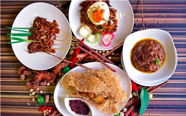 Halal Food In Manila 8 Places To Visit When You Re Hungry Halalzilla