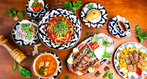 Halal Food In Prague 15 Places To Visit When You Re Hungry Halalzilla