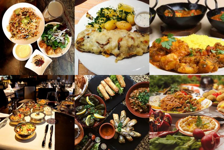 Halal Food In Zurich Switzerland Halalzilla Food Guide