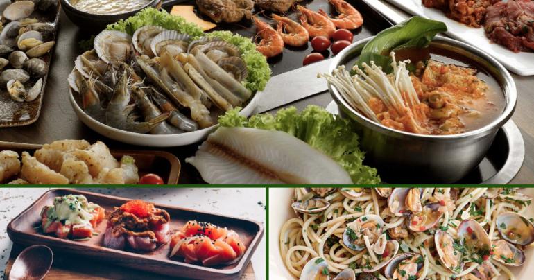 Halal Food In Esplanade Halalzilla