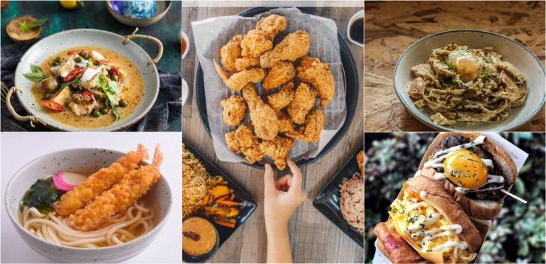 8 Restoran Yang Menyajikan Makanan Halal Di Singapura Halalzilla