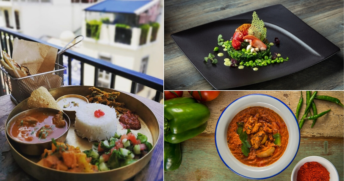 Visit Muslim Friendly London Where To Eat Explore And Stay Halalzilla