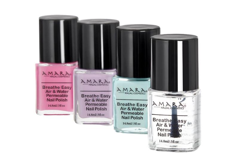 15 Halal Nail Polish Brands Muslim Women Should Check Out Halalzilla