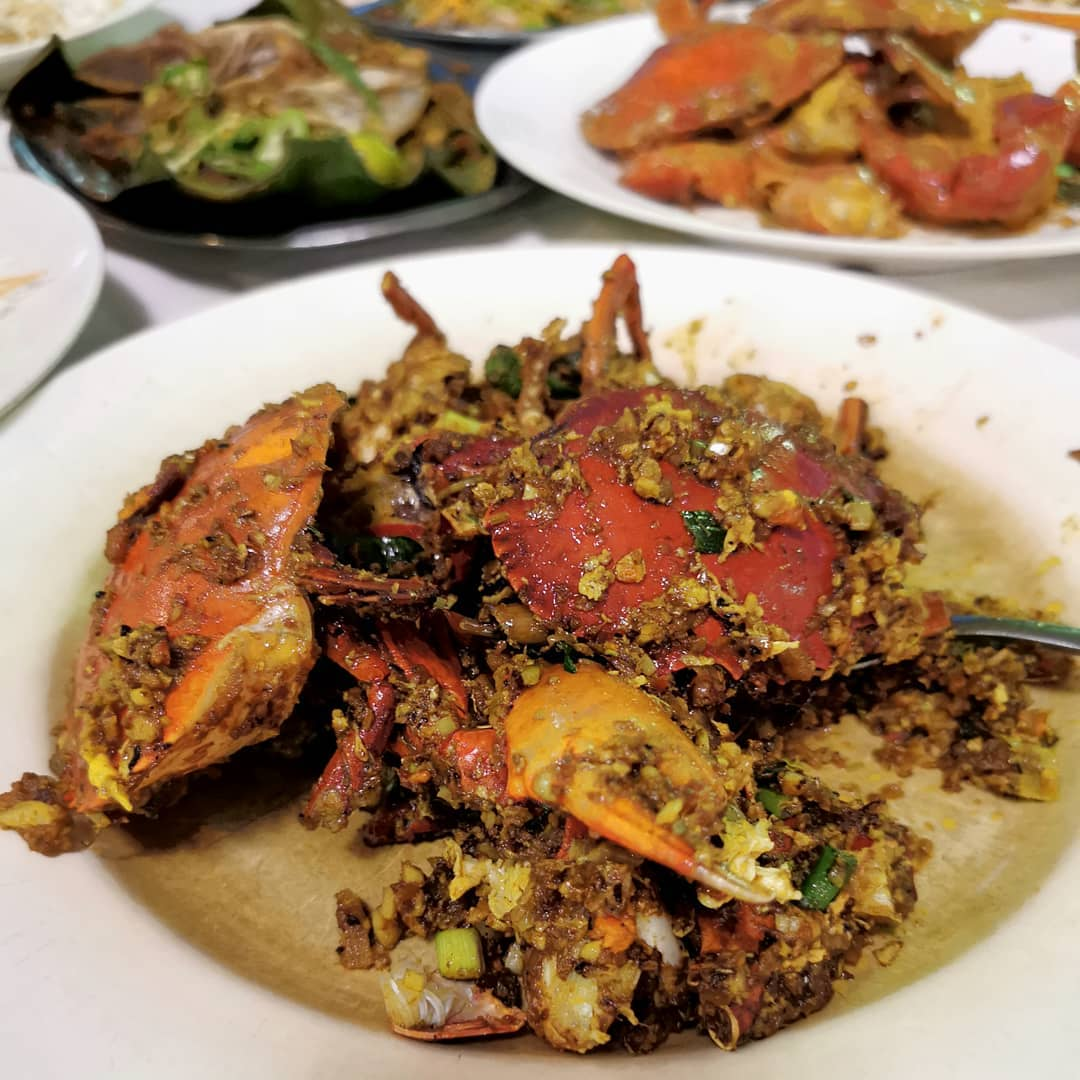 Ling Loong Seafood