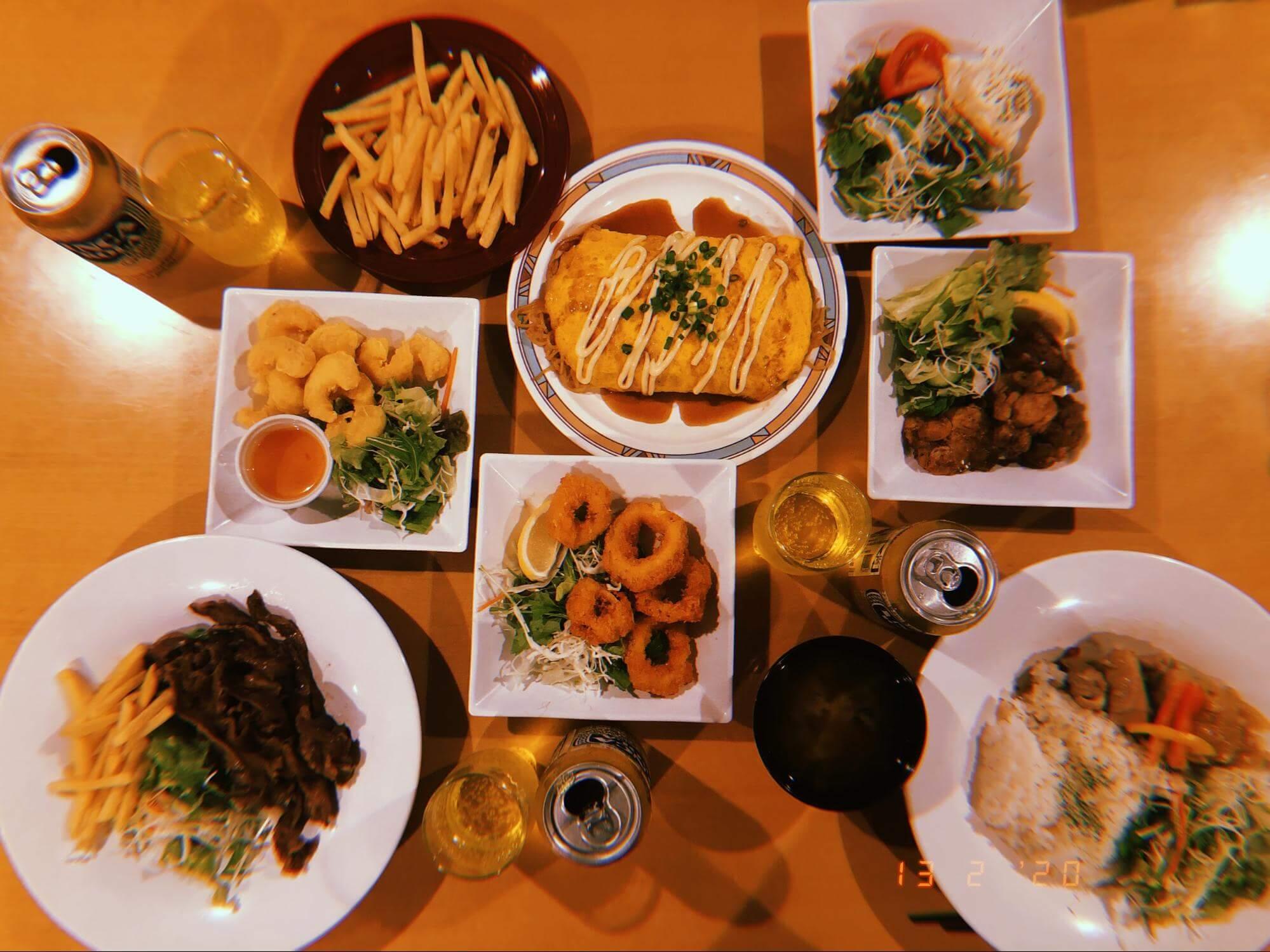 Port Terrace Cafe
