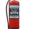 APAR Tabung Pemadam Kebakaran Api Gas Clean Agent HFC-236FA Isi 12 Kg