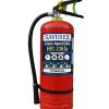 APAR Tabung Pemadam Kebakaran Api Gas Clean Agent HFC-236FA Isi 3 Kg