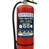 APAR Tabung Pemadam Kebakaran Api Gas Clean Agent HFC-236FA Isi 5 Kg
