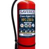 APAR Tabung Pemadam Kebakaran Api Gas Clean Agent HFC-236FA Isi 6 Kg