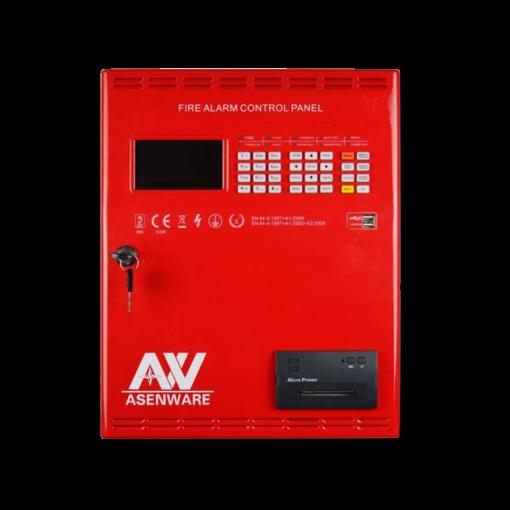 Control Panel CW Backup Powder