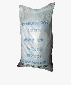 Media Pemadam Kebakaran Dry Chemical Powder Pink