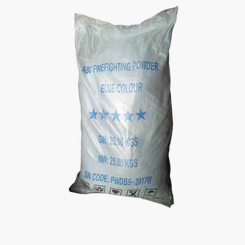 Media Pemadam Kebakaran Dry Chemical Powder