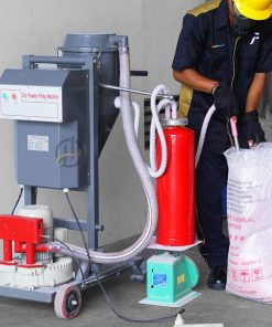 Mesin Isi Ulang Alat Pemadam Kebakaran Api