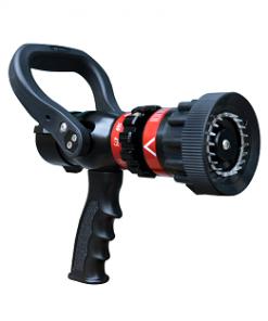 Perlengkapan Pemadam Kebakaran Multipurpose Gun Nozzle 2.5 Inch