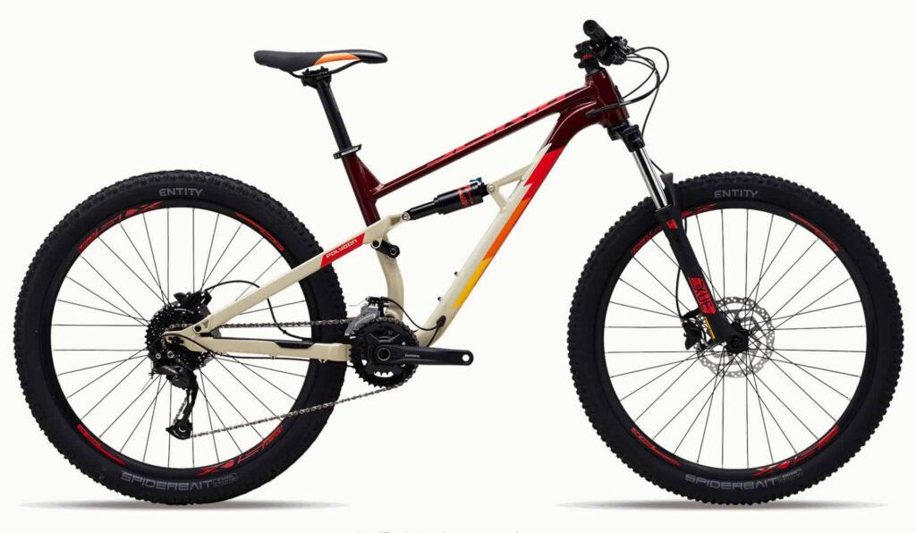 sepeda gunung polygon siskiu d5 2021