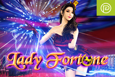 LADYFORTUNE
