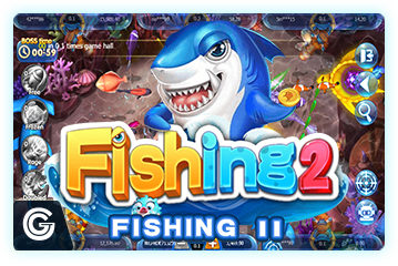 FISHING WORLD II