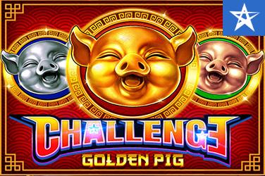 CHALLENGE GOLDEN PIG
