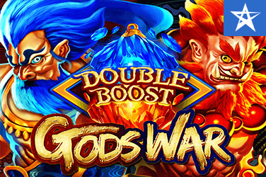GODS WAR