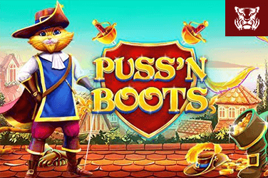 PUSS'N BOOTS
