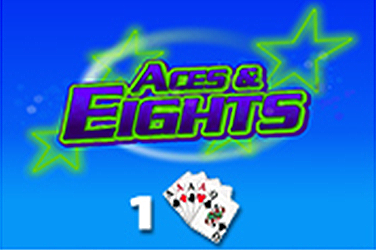 ACES AND EIGHTS 1 HAND