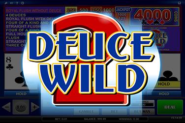 2 DEUCE WILD
