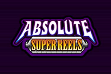 ABSOLUTE SUPER REELS NON PROGRESSIVE (NJN)