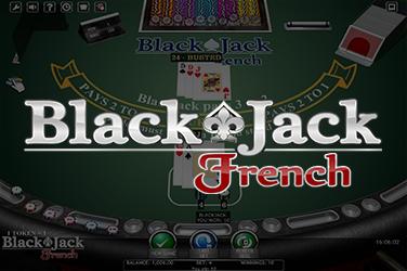 BLACKJACK FRENCH