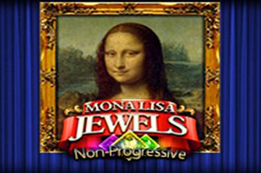 MONA LISA JEWELS   NON PROGRESSIVE