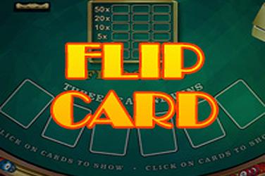 FLIP CARD